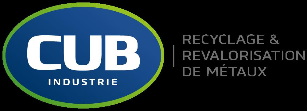 Logo CUB Industrie